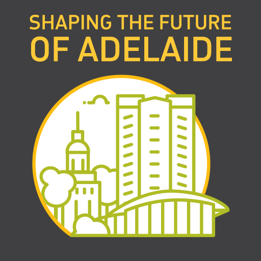 Thumbnail for the article 'From little things, great things grow: Shaping the future of Adelaide' by Andrew Russell, Principal Urban Designer