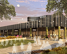 Thumbnail for the article 'Albany Creek Village Designs Released'