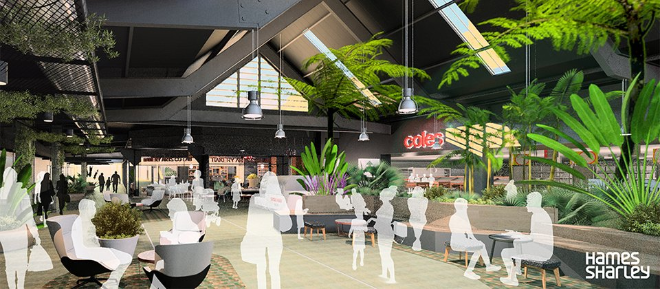 Feature image for the article 'Albany Creek Village Designs Released'