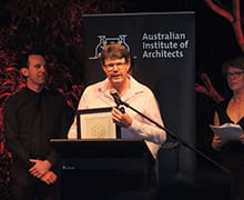 Image for the article Success at the Northern Territory AIA Awards