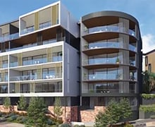 Thumbnail for the article 'WA residential project opens to market'