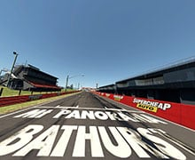 Thumbnail for the article 'Tender awarded for Bathurst's second Circuit'