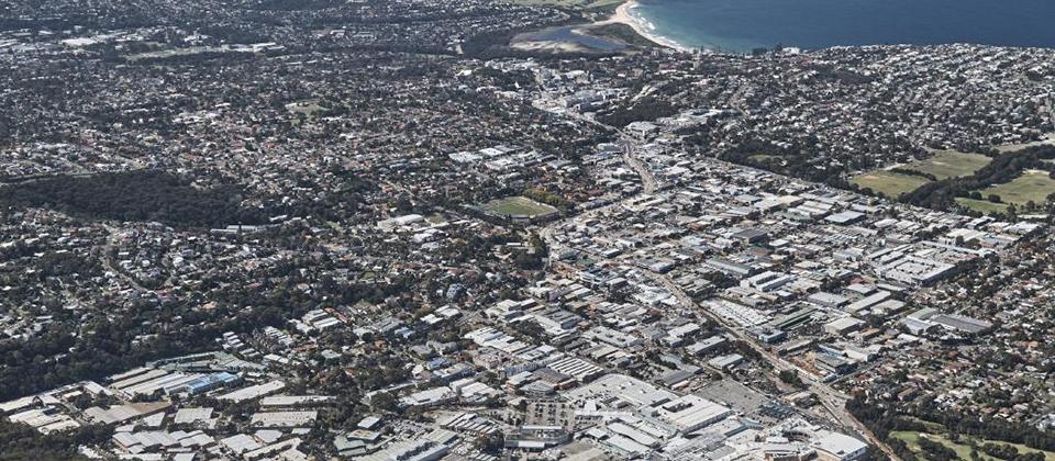 Hames Sharley News: Brookvale Structure Plan released for public approval