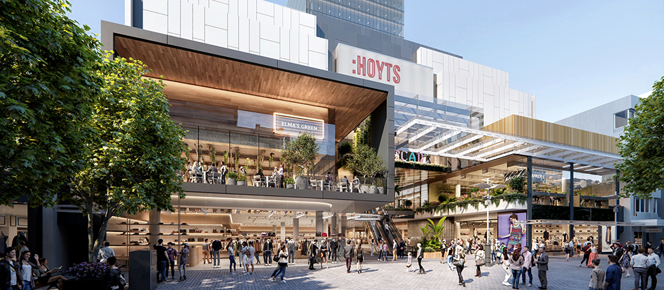 Feature image for the article 'New icon for Perth CBD revealed'