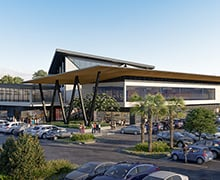 Thumbnail for the article 'Fitness and Health Hub Unveiled in Townsville'