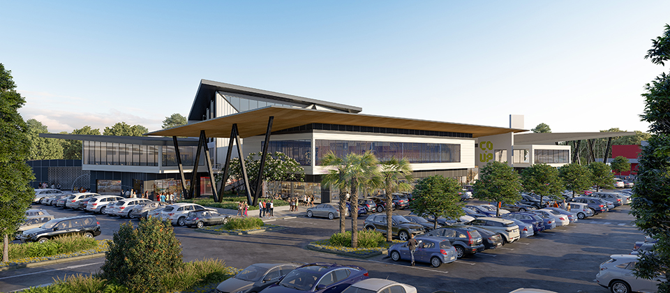 Feature image for the article 'Fitness and Health Hub Unveiled in Townsville'