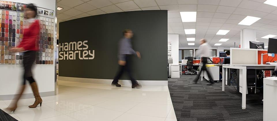Hames Sharley News: A Partnership Designed for the Future