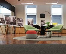 Thumbnail for the article 'Brisbane studio opens its doors to the public'
