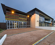 Image for the article Hames Sharley Takes Seven Awards at Australian Institute of Architect's State Events