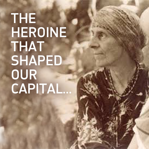 Thumbnail for the article 'Marion Mahony Griffin - The heroine that shaped our capital'