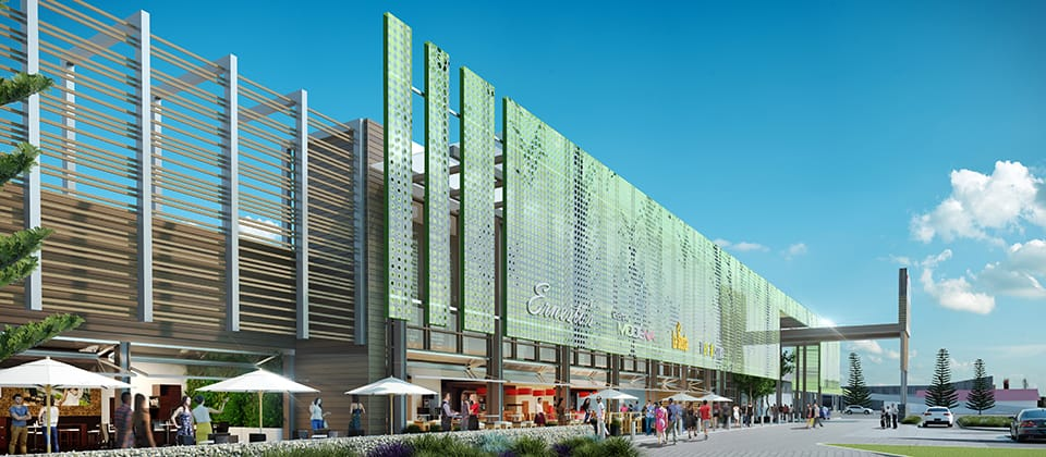 Feature image for the article 'Mandurah Forum Shopping Centre Plans Unveiled'