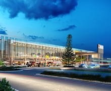 Image for the article Mandurah Forum shopping centre plans unveiled