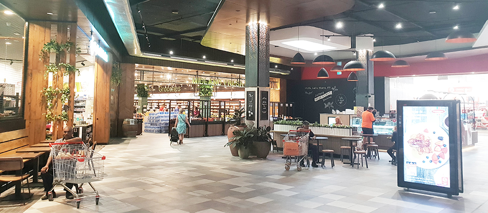 Feature image for the article 'New retail opening at Midland Gate'