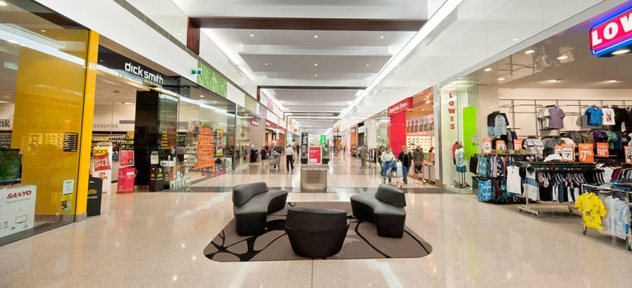 Feature image for the article 'The Shops at Ellenbrook achieve WA's first 4 Green Star Award'