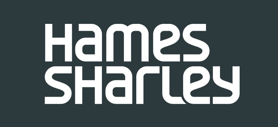 Feature image for the article 'Hames Sharley Launches its New Look'