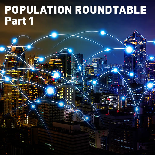 Thumbnail for the article 'Part One: Transparency in Population Growth Data' by Caillin Howard, Yaara Plaves and Tim Boekhoorn
