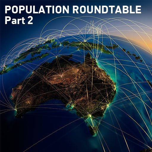 Thumbnail for the article 'Part Two: Shifts in Population Growth' by Caillin Howard, Yaara Plaves and Tim Boekhoorn