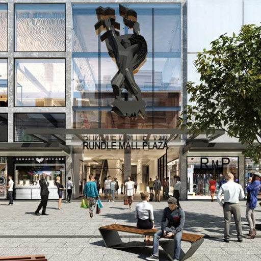 Thumbnail for the article 'Harnessing VR to attract retail tenants in a first for South Australia'