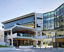 Image for the article Australian Institute of Architect's National Awards wins