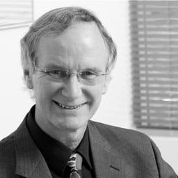 Image for the article Warren Kerr on Evidence Based Design