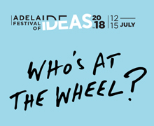 Thumbnail for the article 'The Adelaide Festival of Ideas'
