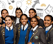 Thumbnail for the article 'Creating brighter futures for Indigenous Australians'