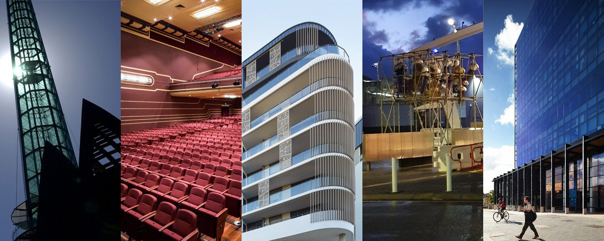 Open House opens doors to architectural icons in Perth