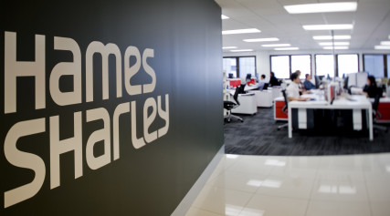 Hames Sharley News Article: Hames Sharley's response to COVID-19