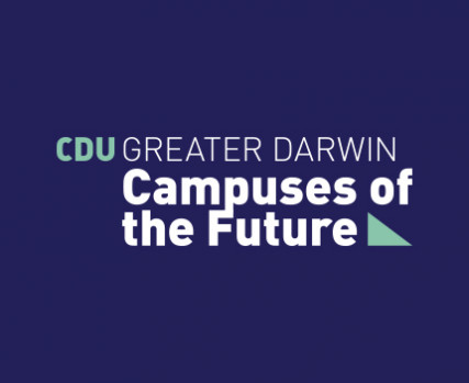 Hames Sharley News Article: Greater Darwin Campuses of the Future website launches