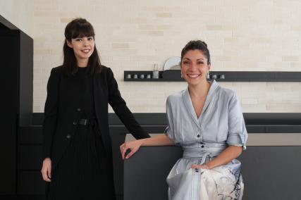 Hames Sharley News Article: Hames Sharley's next generation of design leaders