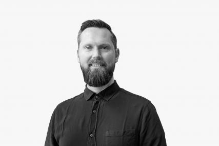 Hames Sharley News Article: Martin Bradbury joins Hames Sharley as Project Leader