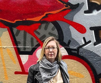 Hames Sharley News Article: Dive into the creative world of retail design with Senior Interior Designer, Rebecca Antos