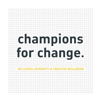 Hames Sharley News Article: Hames Sharley's Champions for Change