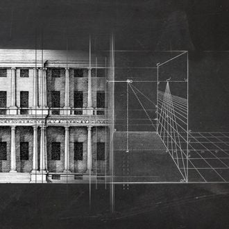 Thumbnail for the article 'The architecture of education' by Jacinta Houzer