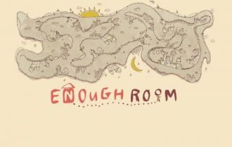Feature image for the article 'Enough room: Harnessing Australia's 7 million spare bedrooms' by Michael Cooper