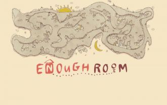 Feature image for the article 'Enough room: Harnessing Australia's 7 million spare bedrooms'
