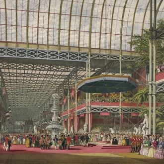 Thumbnail for the article 'The legacy of World Expos: what's left after the fair?' by Vanessa McDaid