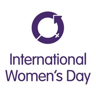 Feature image for the article 'International Women's Day'