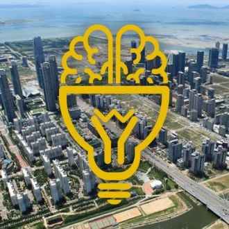 Feature image for the article 'Social intelligence will fulfil the smart city vision' by Marcus LaForgia