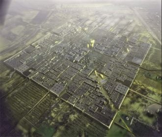 Feature image for the article ''Tactical urbanism' can't solve poverty, but it can inspire change' by Sarah Goodyear