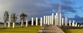 Thumbnail for the article 'Mandurah War Memorial'