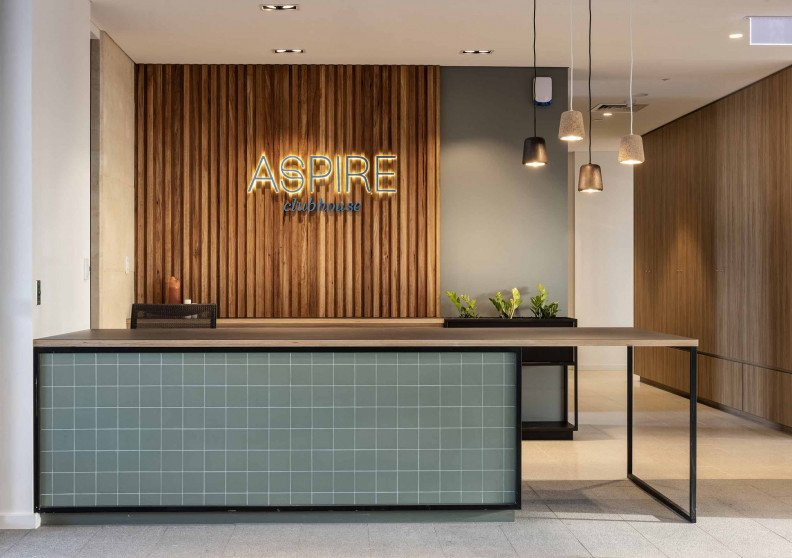 The Calleya Clubhouse - ASPIRE by Stockland, Calleya.