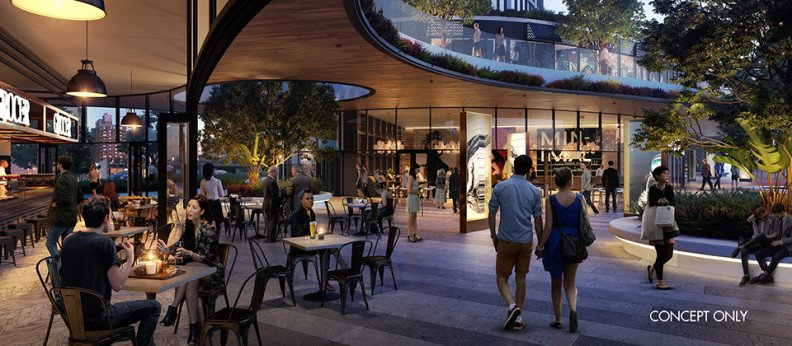 Article Feature image - Hames Sharley Architecture, Urban Design, Planning and Interior Design