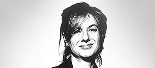 Architect, Amanda Levete