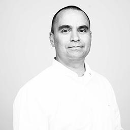 Jorge Ortega, Principal, Hames Sharley Perth