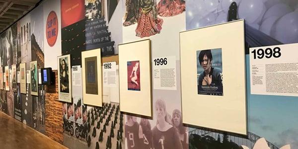The Sydney Biennale