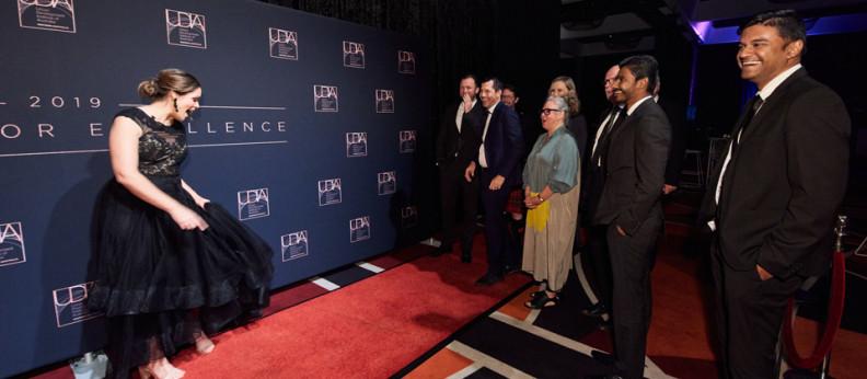 Hames Sharley at the UDIA WA Annal Awards
