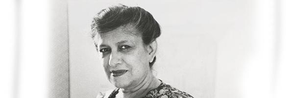 Yasmeen Lari – Pakistan's first female architect