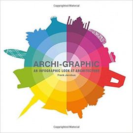 Book: 'Archi-Graphic: An Infographic Look at Architecture' by Frank Jacobus