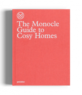 Cover of 'The Monocle Guide to Cosy Homes'